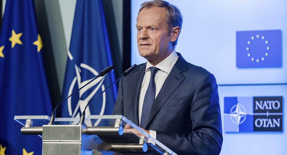 L'UE prolonge pour six mois les sanctions contre la Russie