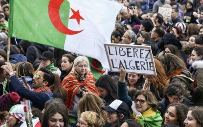 Le gouvernement algérien rappelle son ambassadeur en France pour consultations