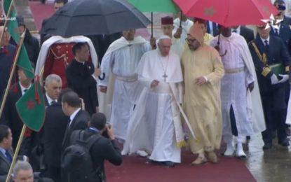 Contre le radicalisme, le Roi Mohammed VI et le Pape François prônent l'éducation et la connaissance réciproque