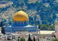 Jérusalem: Don du Roi Mohammed VI pour la restauration de la mosquée Al Aqsa