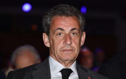 France : Nicolas Sarkozy sera jugé dans l'affaire dite des « écoutes »