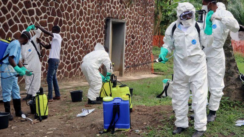 Ebola en RDC : L'OMS rassure, mais reste préoccupée