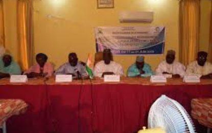 Nouveau recensement biométrique des agents de l'Etat au Niger
