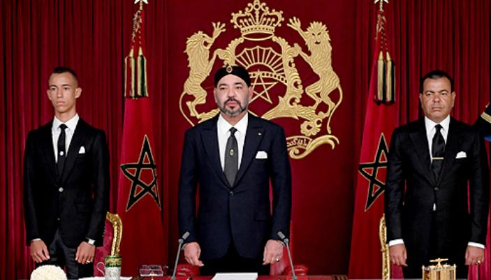 Maroc-Fête du Trône : Le Roi reconnaît que les grands chantiers réalisés ont peu impacté les citoyens