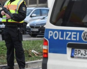 L'Allemagne livre à Bruxelles un Bosniaque lié aux attentats de novembre 2015 à Paris