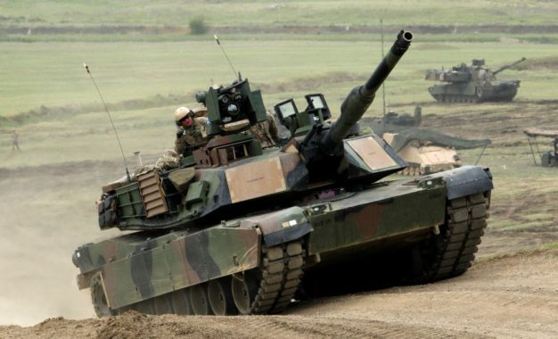 Washington approuve une importante vente d'armes à Taipei