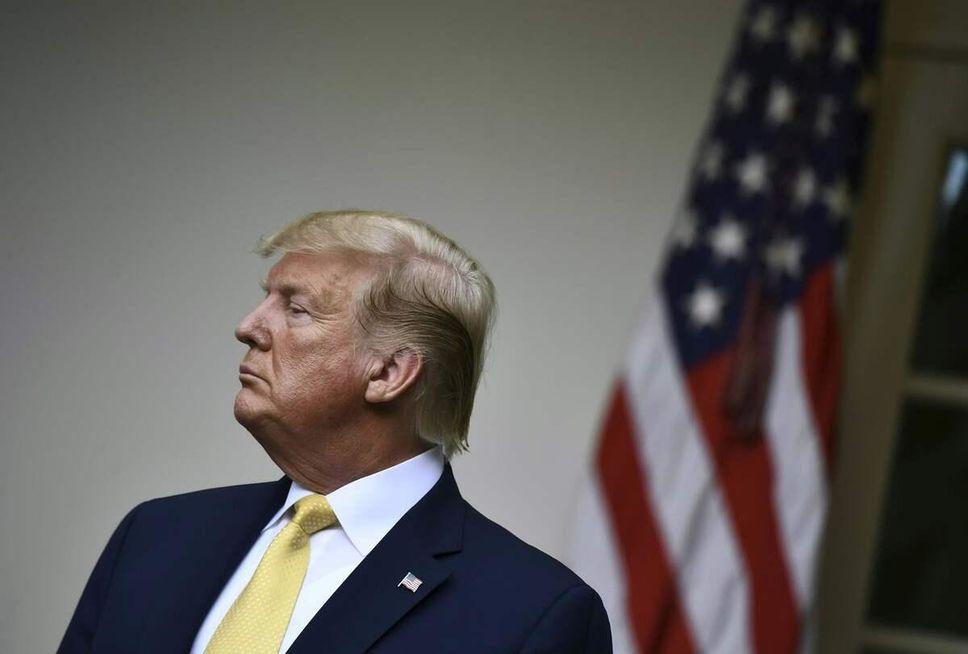 Recensement : Le président Trump renonce à la question sur la nationalité