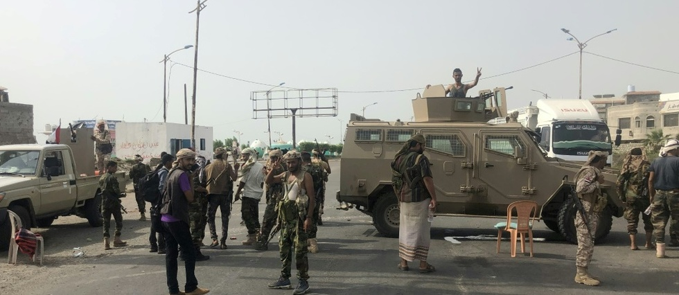 Raids aériens des Emiratis contre des «milices terroristes» au Yémen