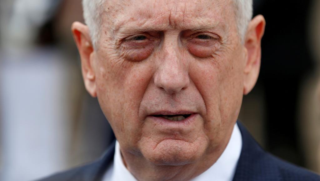 Jim Mattis estime que les Etats-Unis ne peuvent pas survivre sans leurs alliés