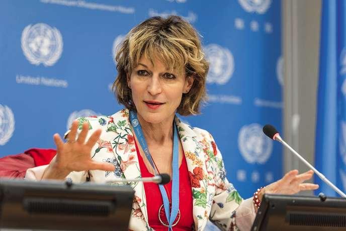 L'ONU épingle la France pour le transfert de Djihadistes de la Syrie vers l'Irak