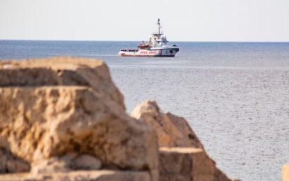 Salvini autorise à contrecœur le débarquement de 27 mineurs migrants non accompagnés en Italie