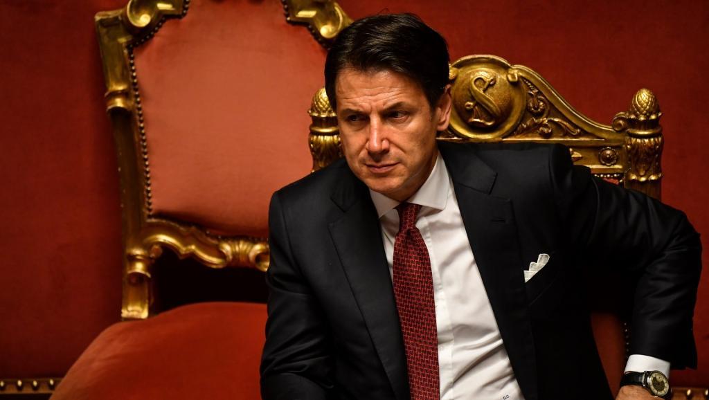 Italie : Le PD et M5S d'accord pour former une nouvelle coalition gouvernementale
