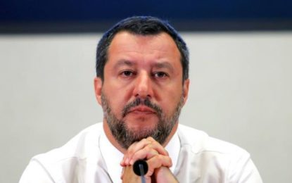 La justice italienne contraint La Ligue de Salvini à rembourser 49 millions d'euros