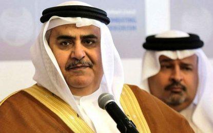 Manama et Abu Dhabi critiquent l'attaque du Hezbollah contre Israël