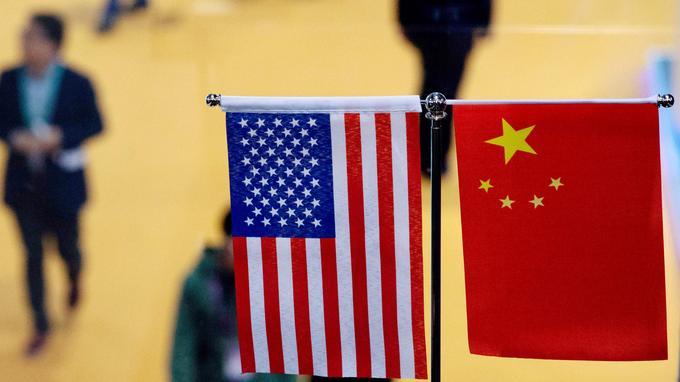 Guerre commerciale : la Chine dépose plainte auprès de l'OMC contre les Etats-Unis