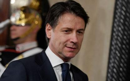 Italie : le nouveau gouvernement de Giuseppe Conte obtient la confiance du sénat