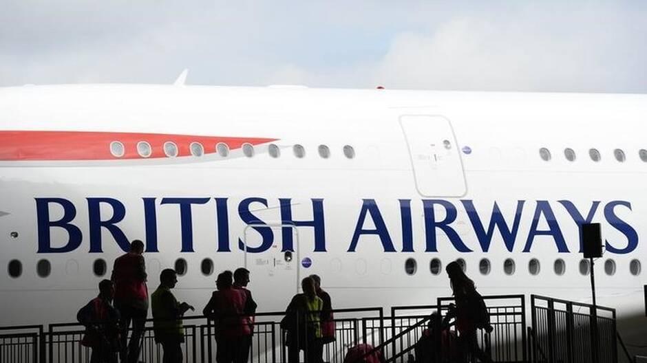 Royaume-Uni : première grève de pilotes chez British Airways
