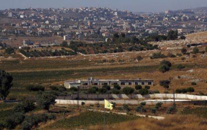 Accalmie après des échanges de tirs entre le Hezbollah libanais et Israël