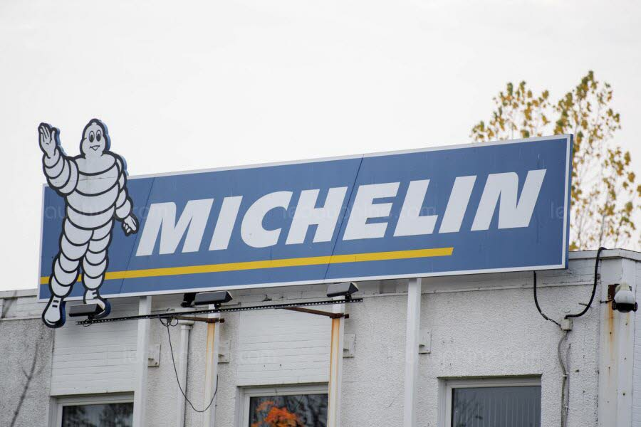 Le français Michelin fermera avant 2021 son usine de Bamberg en Allemagne