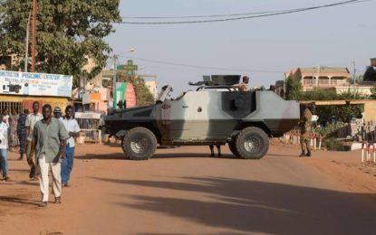 Burkina Faso : près de 30 morts dans une double attaque dans le nord du pays