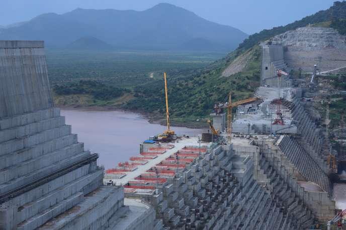 Fortes tensions entre Le Caire et Addis-Abeba autour du grand barrage sur le Nil