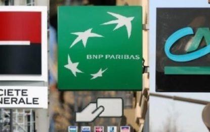 La France au deuxième rang des créances douteuses dans la zone euro