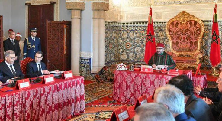 Le Maroc a un nouveau gouvernement