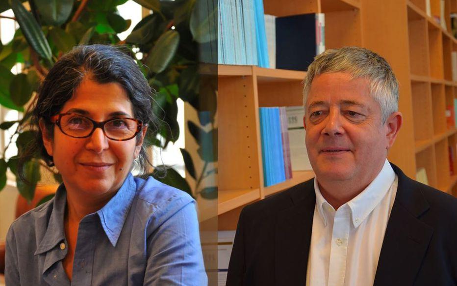 Paris confirme la détention en Iran d'un deuxième chercheur français