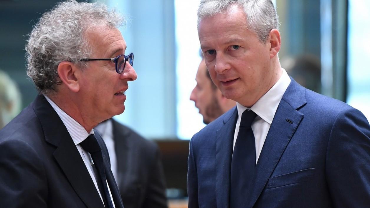 Les 106.000 frontaliers français travaillant au Luxembourg exemptés de la double imposition