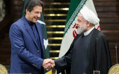 Le Pakistan en médiateur entre l'Iran et l'Arabie saoudite