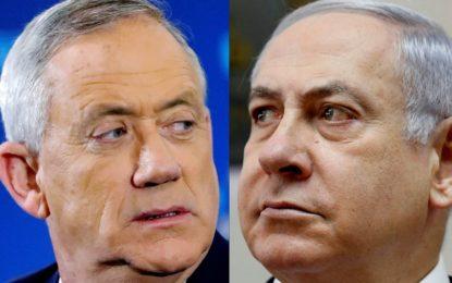 Israël : Le parti Bleu-blanc boude le Likoud