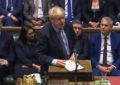 La sortie Royaume-Uni de l'UE prévue fin octobre est compromise