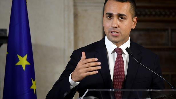 L'Italie réduit d'un tiers le nombre de ses parlementaires