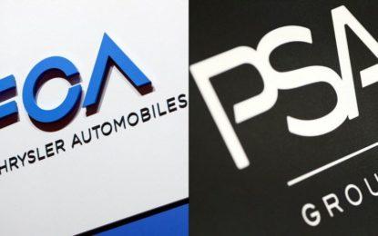 Automobile : vers une fusion entre PSA et Fiat-Chrysler