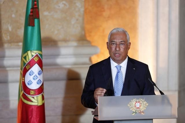 Le gouvernement du Portugal dévoile son programme pour le prochain quinquennat
