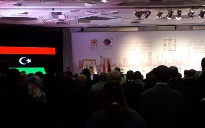 Maroc-Maghreb : Rabat abrite le premier forum économique international libyen