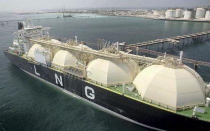Les Emirats arabes unis scellent un partenariat stratégique avec le français Total à Abu Dhabi