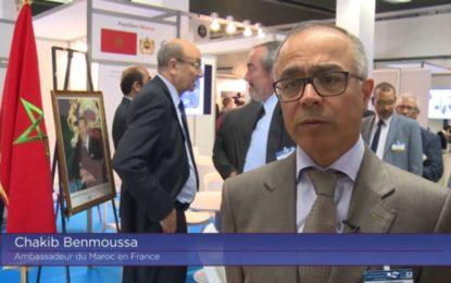 Maroc : Chakib Benmoussa nommé président de la Commission spéciale chargée du nouveau modèle de développement