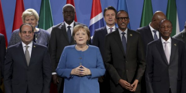 Le programme allemand Compact with Africa peine à atteindre les résultats escomptés