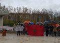 Espagne: Les abus du Polisario vivement dénoncés par des manifestants sahraouis à Vitoria Gasteiz