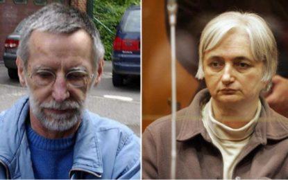 Michel Fourniet et Monique Olivier toujours en garde à vue