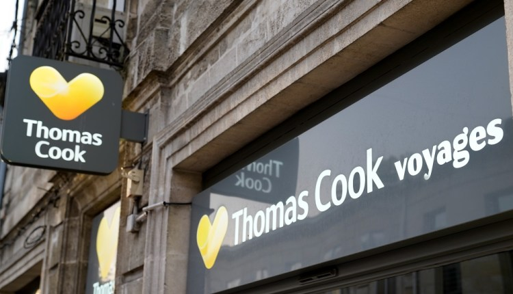 La justice française se prononce pour la vente du consortium Thomas Cook France
