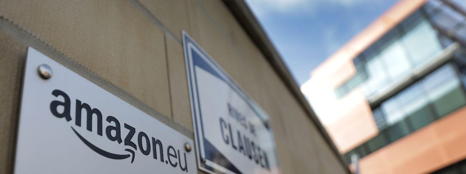 Amazon compte délocaliser une cinquantaine de postes du Luxembourg vers l'Espagne ou la Slovaquie