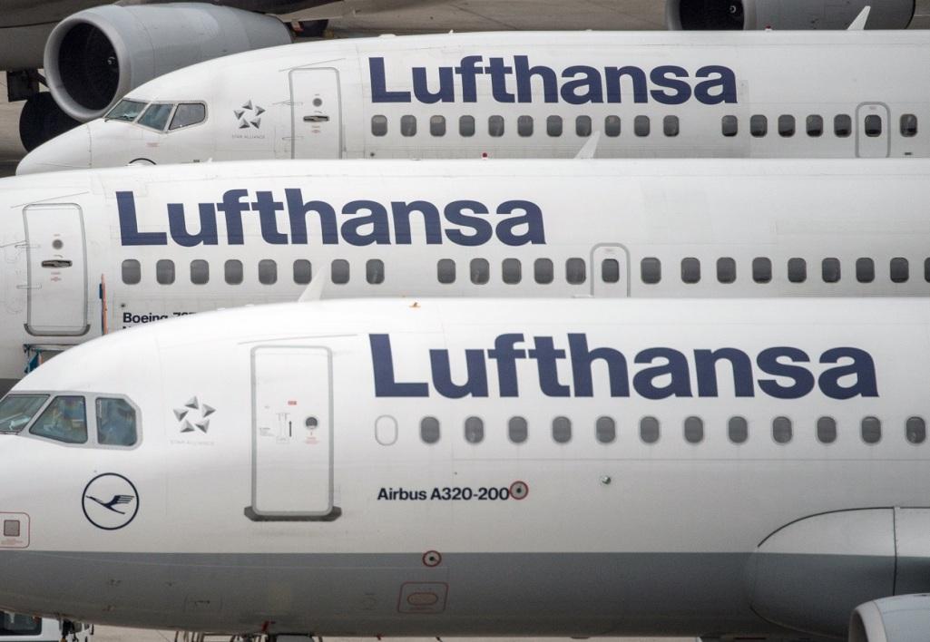 La compagnie aérienne allemande Lufthansa compte assurer plusieurs dessertes dès mi-juin