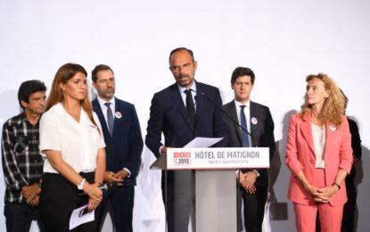 Le gouvernement français présentera ses mesures à la fin du « Grenelle » sur les violences conjugales