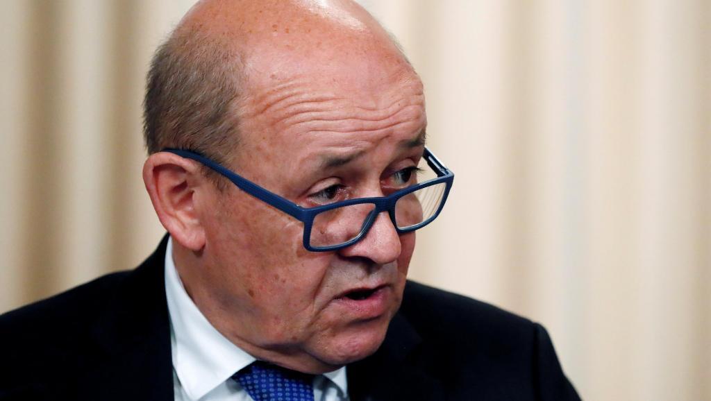 Paris brandit la menace d'un retour des sanctions de l'ONU contre l'Iran