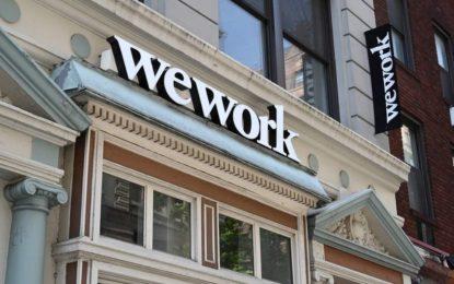 Le géant des bureaux partagés WeWork annonce la suppression de 2.400 emplois