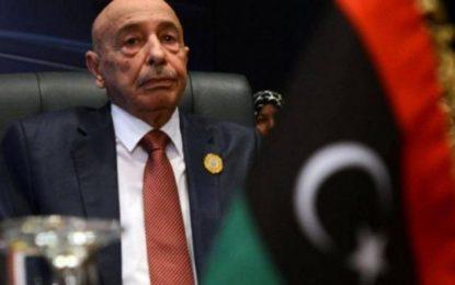 Libye : le Parlement élu appelle à retirer sa légitimité au gouvernement basé à Tripoli