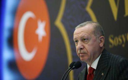 Erdogan se dit prêt à envoyer en Libye des renforts militaires pour appuyer le GNA