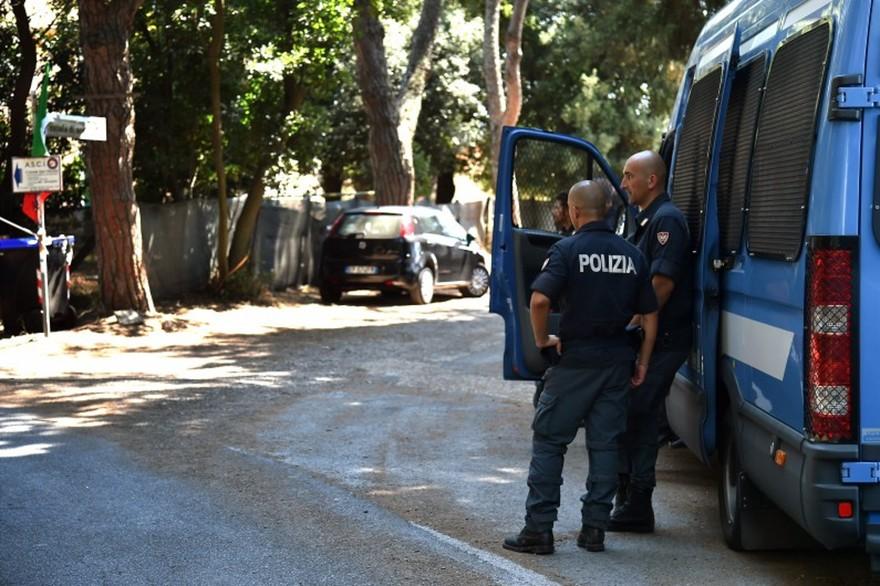 Evacuation massive de la ville italienne de Brindisi suite à la découverte d'une bombe